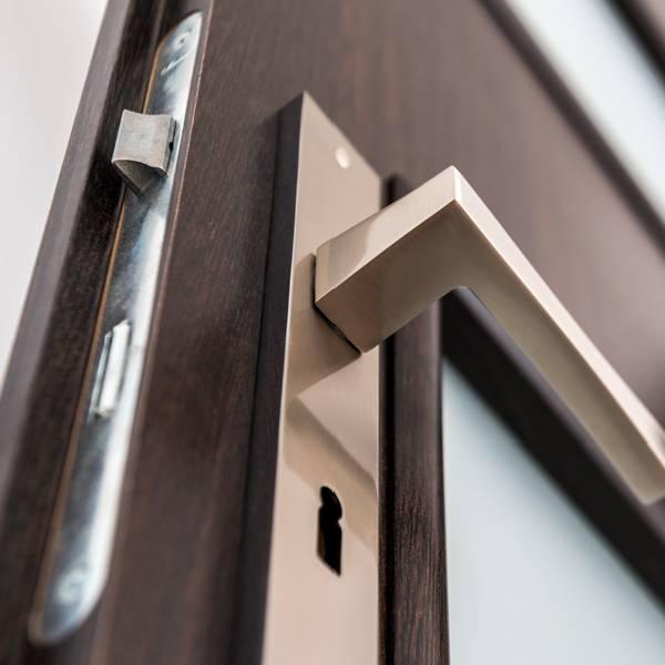 Drzwi PCV/aluminium